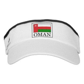Oman Visor
