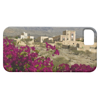 Oman, Western Hajar Mountains, Al Hamra. Town iPhone 5 Cases