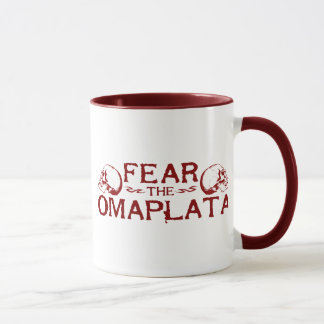 Omaplata Mug