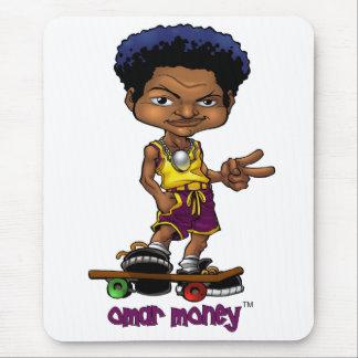 Omar Money™ Mousepad