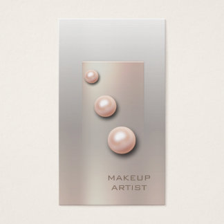 Ombre chic bright rose pearl modern luxury