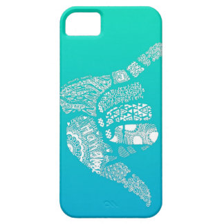 Ombre Hang Loose iPhone Case iPhone 5 Case