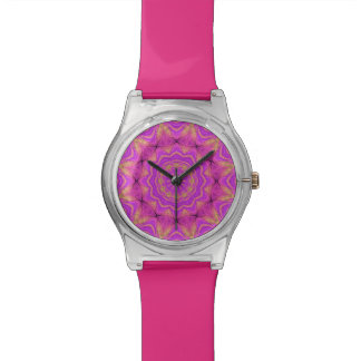 Ombre Kaleidoscope 4 Wristwatches