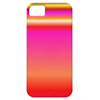 Ombre on the Horizon iPhone 5 Cover
