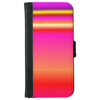 Ombre on the Horizon iPhone 6 Wallet Case