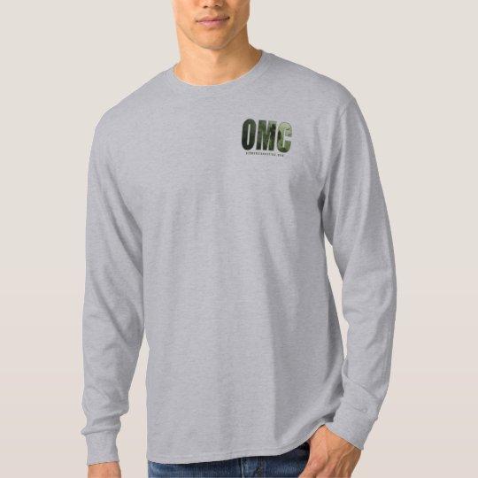 OMC logo long-sleeve t-shirt
