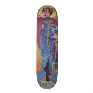 Omega Bicycle Company Skate Boards
