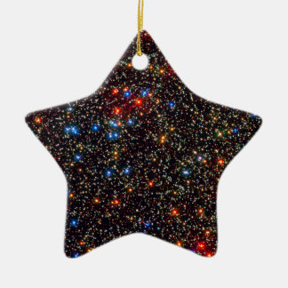 Omega Centauri Ceramic Star Decoration