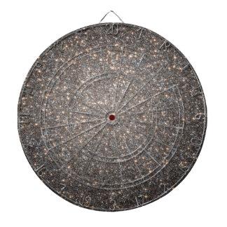 Omega Centauri Dart Board