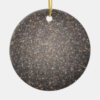 Omega Centauri Christmas Ornaments