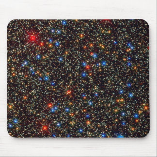 Omega Centauri giant star cluster Mouse Pad