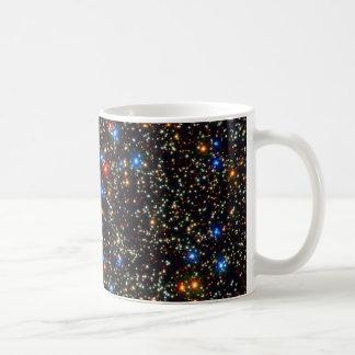 Omega Centauri giant star cluster Coffee Mug