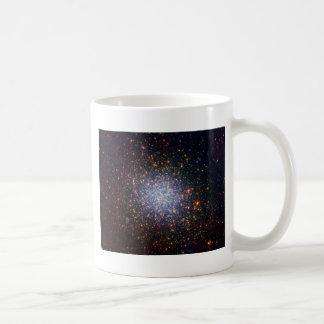 Omega Centauri Looks Radiant in Infrared Coffee Mug