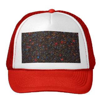 Omega Centauri Star Cluster Mesh Hats