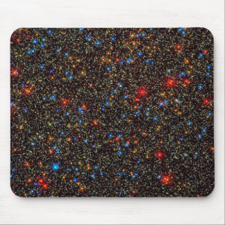 Omega Centauri Star Cluster Mouse Pad