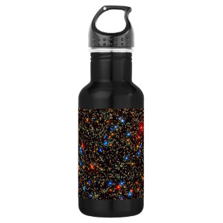 Omega Centauri Star Cluster 532 Ml Water Bottle