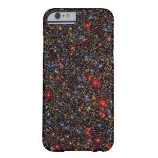 Omega Centauri Star Cluster Phone Case Barely There iPhone 6 Case