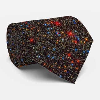 Omega Centauri Star Cluster Tie