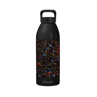 Omega Centauri Star Cluster Drinking Bottles