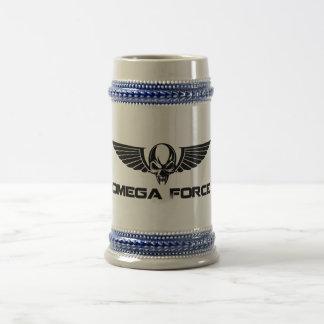 Omega Force Mug