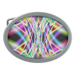 Omega Light Belt Buckle