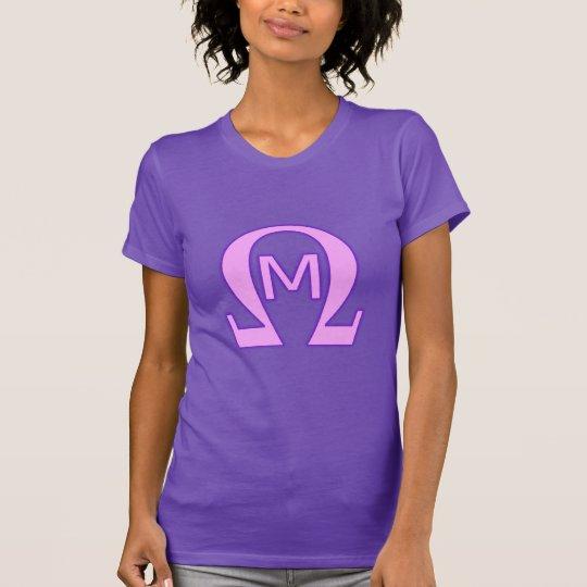 Omega Mu T-Shirt