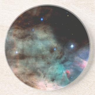 Omega Nebula Coaster