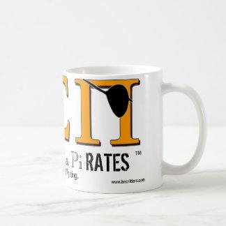 Omega Sigma Pi(rates) Mug