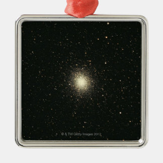 Omega Star Cluster 2 Christmas Ornament