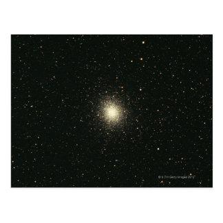 Omega Star Cluster 2 Postcard