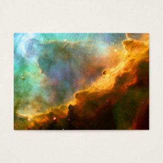 Omega / Swan Nebula Hubble Space