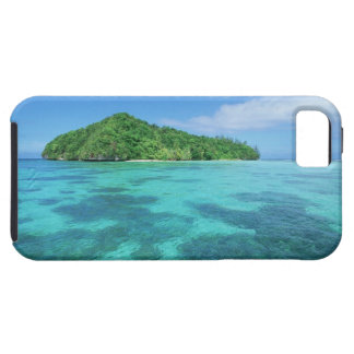 Omekang Islands, Rock Islands, Palau, Micronesia Tough iPhone 5 Case