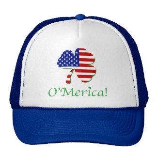 O'Merica! Cap