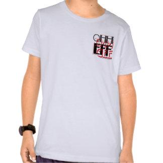 OMFG Ohh Emm Eff Gee T Shirts