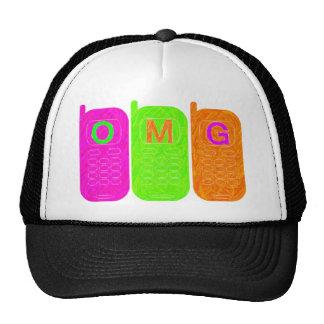 OMG3 HATS