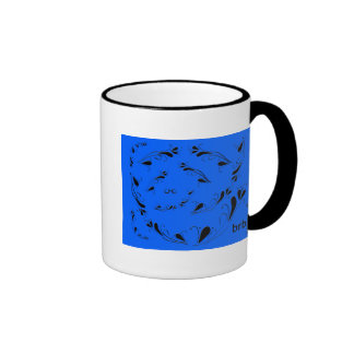 OMG brb Coffee Mug