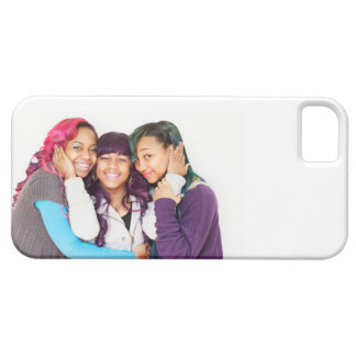 OMG Girlz Barely There iPhone 5 Case