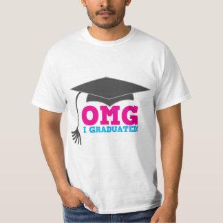 OMG I graduated T-Shirt