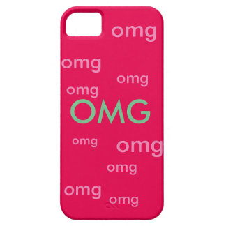 OMG iPhone 5 COVERS