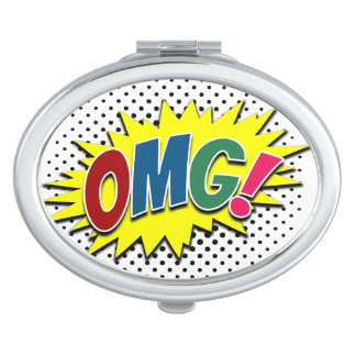 OMG! MIRRORS FOR MAKEUP