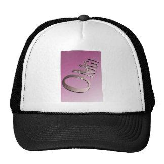 OMG! Oh My God! Hats