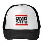 OMG STFU CAP