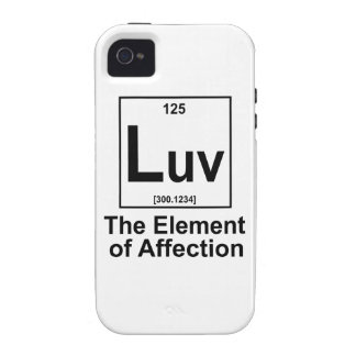 OMG The Element of Surprise Vibe iPhone 4 Cover