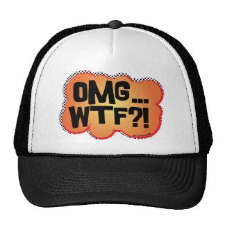 OMG...WTF?! Hat