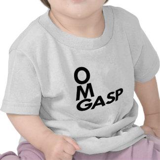 OMGasp Tshirts