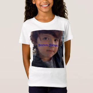 OMGFRANKIE, Bonus Jonas T-Shirt