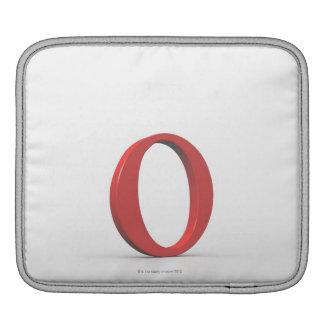 Omicron 2 iPad sleeve