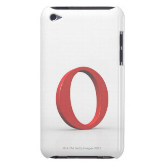 Omicron 2 iPod touch cover