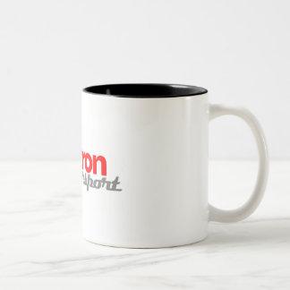 Omicron Motorsport Mug