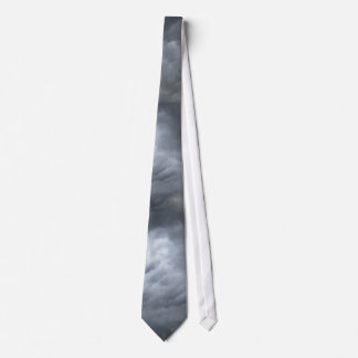 Ominous Clouds Tie